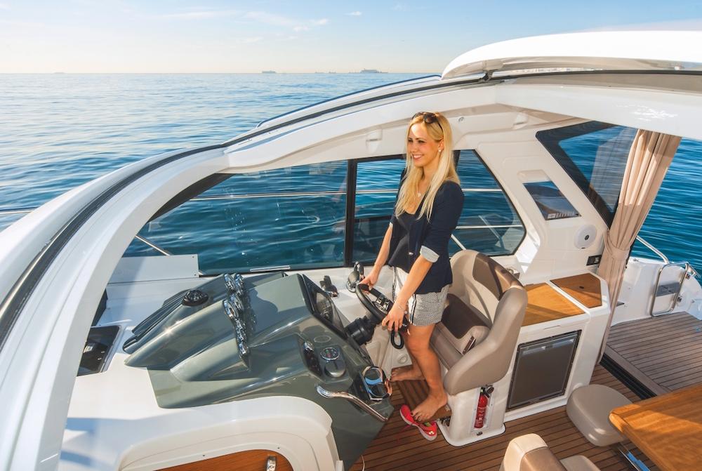 Welchen Bootsführerschein brauche ich?