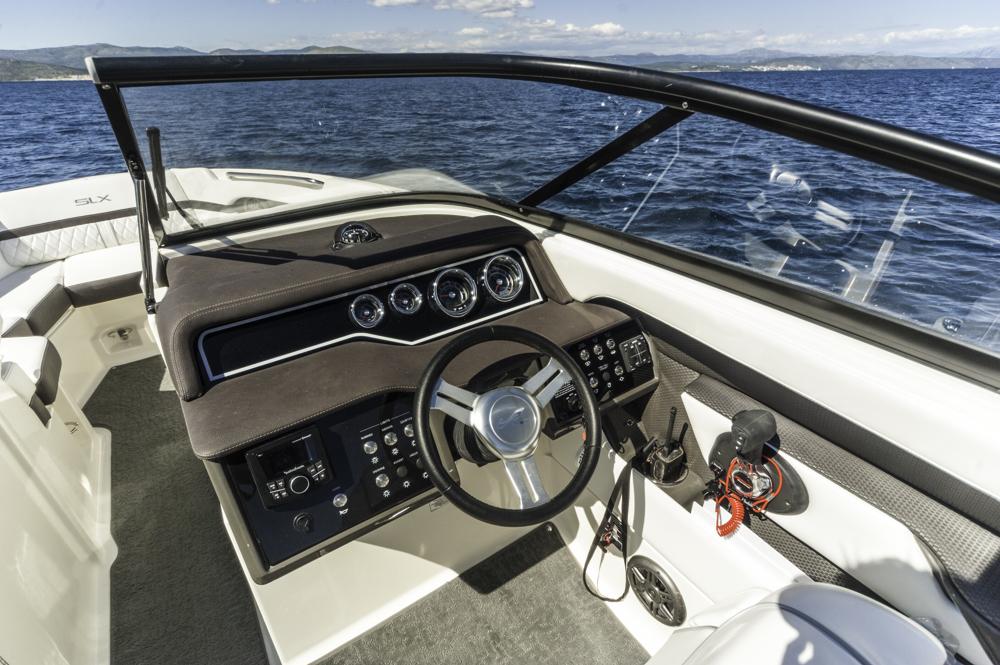 2016 Sea Ray 250 SLX-0855