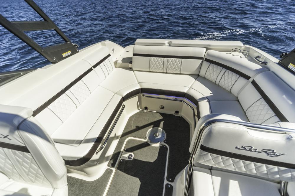 2016 Sea Ray 250 SLX-0862