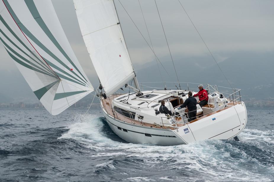 Bavaria Cruiser 46 © YACHT : T. Störkle