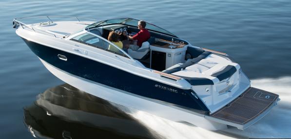 Motorbootmarkt: Bénéteau Group akquiriert Rec Boat Holdings