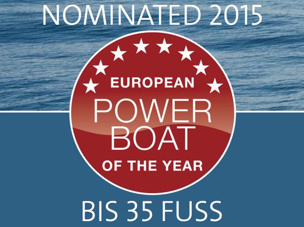 EPOTY 2015: Die Nominierten bis 35 Fuss