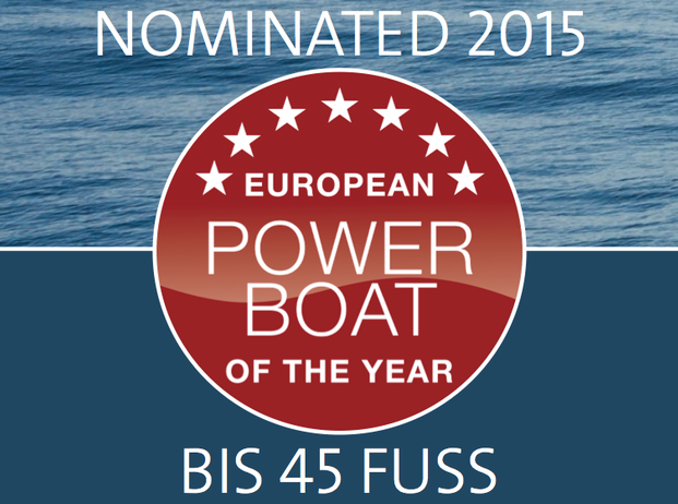 EPOTY 2015: Die Kandidaten bis 45 Fuss und darüber