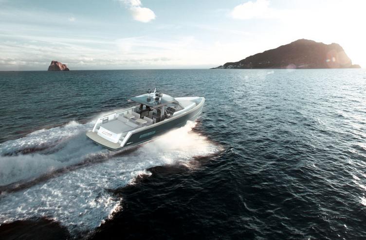 Hanse Yachts: Zwei Power-Premieren