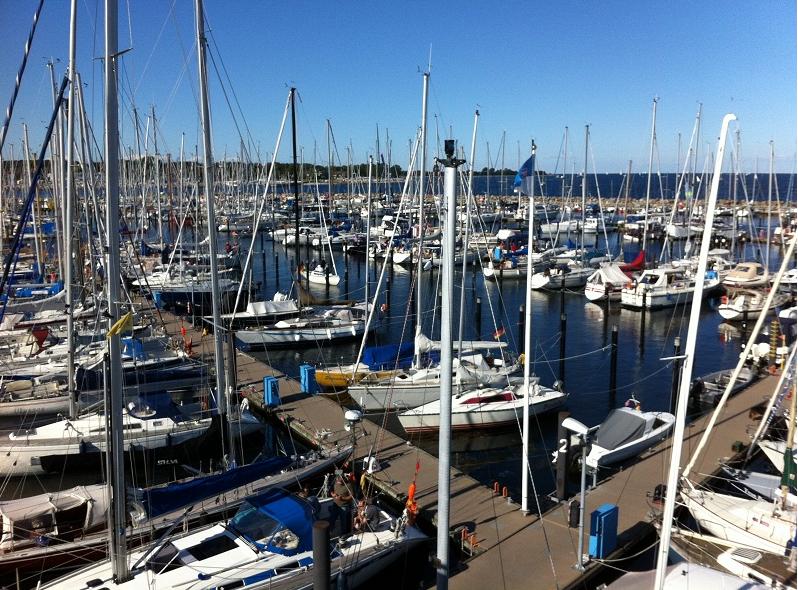 Yachthafen Schilksee. Foto: http://fotoblog-kiel.blogspot.de/