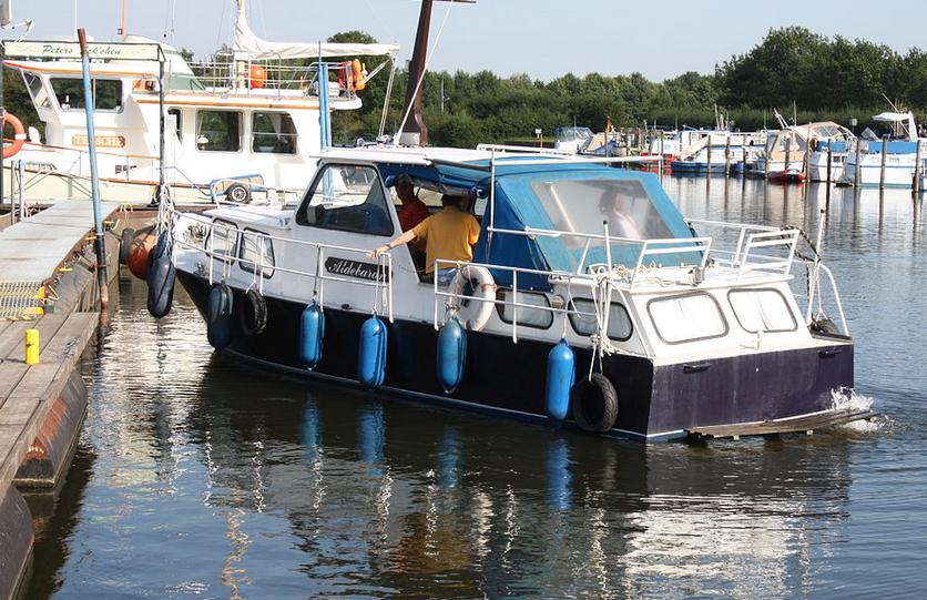 Boot anlegen: Die 10 Top Tipps