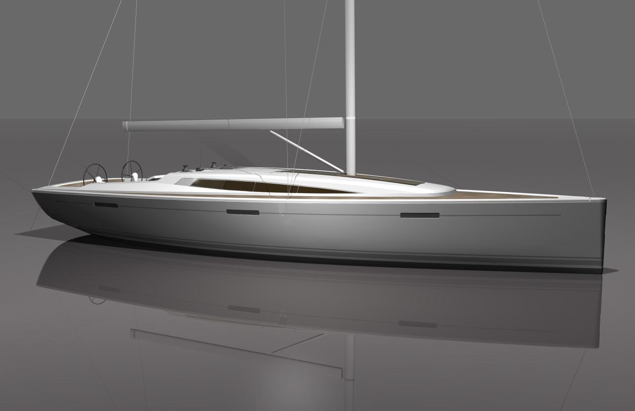 Dehler 46: Neues Flaggschiff mit Varianten