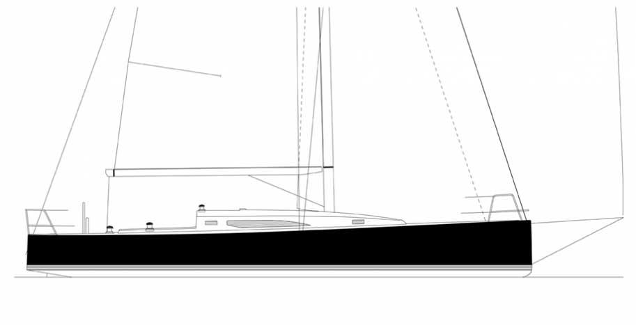 Die neue J 121 im Profil