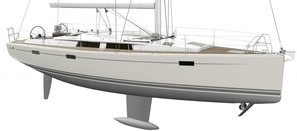 Hanse 415: Mehr als nur ein Facelift