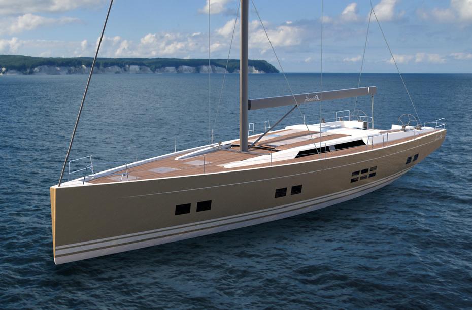 Hanse 675: Neuer Maßstab fürs neue Flaggschiff