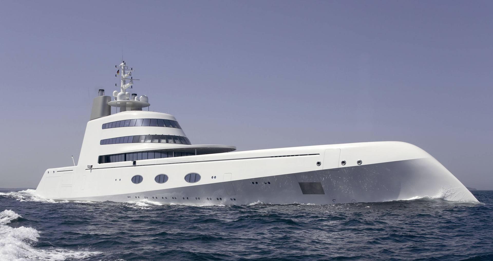 Superyacht-A-SF99