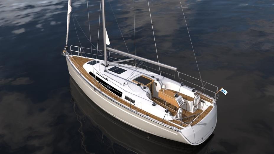 Bavaria Cruiser 34: Neues Schiff mit bewährtem Rumpf