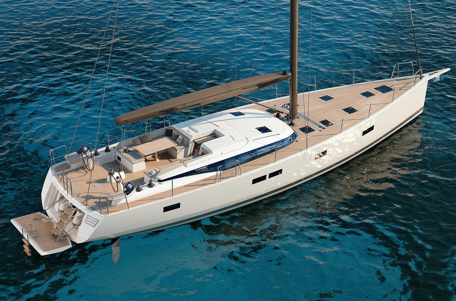CNB 66: Luxusgröße aus Frankreich