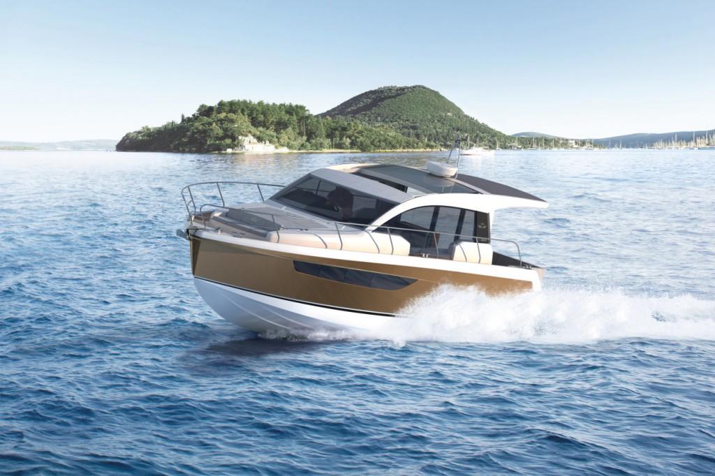 Sealine C330 Cruiser
