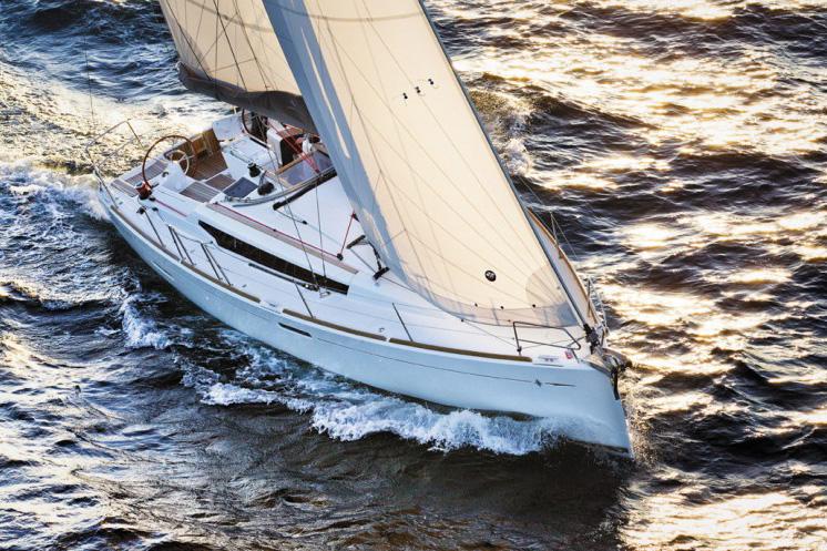 Jeanneau Sun Odyssey 389: Runderneuert und verbessert