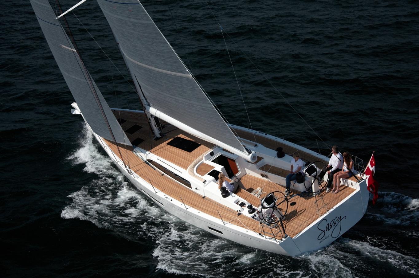 Xp 55: Elegant, flott, skandinavisch