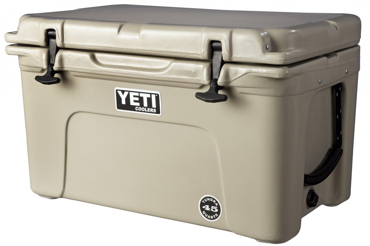Yeti Tundra 45 Kühlbox