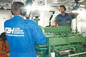 Motortechnik: Der Diesel Doktor