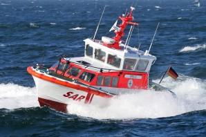 Seenotretter: Neues Boot für Neustadt