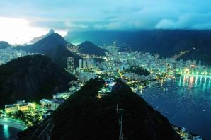 Winter in der Wärme: Teil 4 – Rio und Inseln im Atlantik