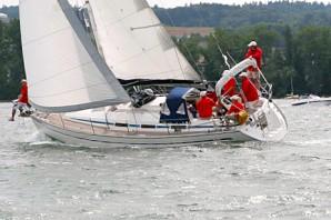 Bavaria 34: Gebrauchtboot-Test